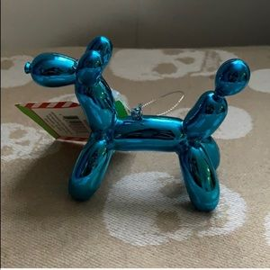 Other - PARTY Balloon Animal Ornament NEW